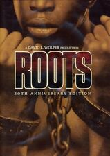 Roots [New DVD] Anniversary Edition, Full Frame, Special Edition, Repackaged