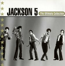 Jackson 5 - The Ultimate Collection - CD Neuf sous Blister