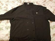 Wawa Chef coat black Xl