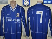 Jersey Camseta Trikot Shirt Longsleeve BLACKROCK COLLEGE AFC O'Neills #7 Ireland