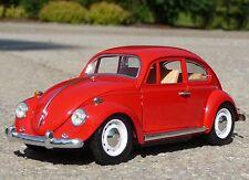 """RC Modell VW Käfer 1300 Länge 23cm """"Ferngesteuert 27MHz"""" 403030"""