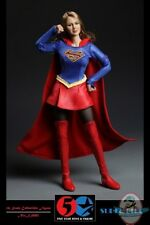 DC 1/6 sixth Scale Super Girl Figure by Five Star FS 001