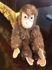 Antiker Steiff Affe Spielzeug Um 1950
