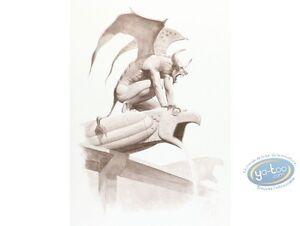 Delaby : Personnages fabuleux - Portfolio