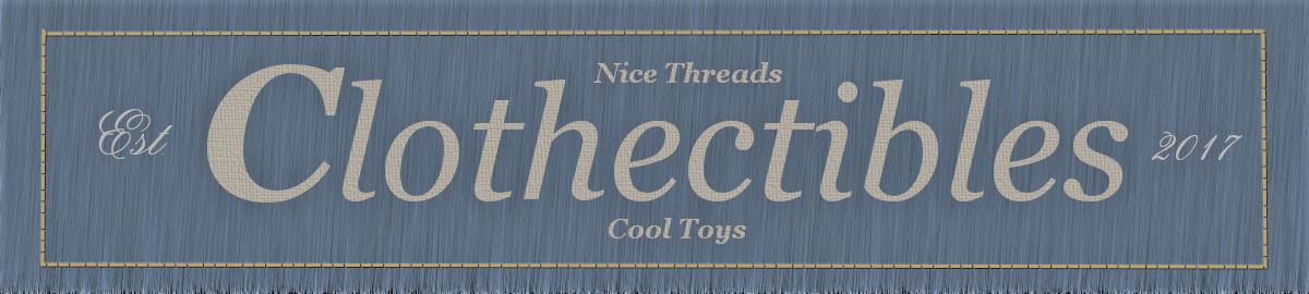 Clothectibles