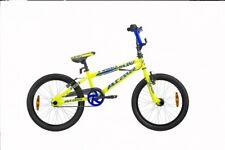 """BICI BICICLETTA BMX ATALA FUNKY 20"""" 2018 UNISEX freestyle bike Ruota Libera"""
