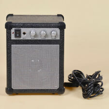 "Portable Retro Guitar Amplifier 1/6 Scale Mini Amp Speaker for 12"" Action Figure"
