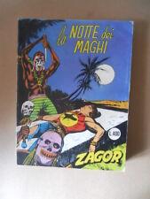 Zagor Scritta Rossa n°94 Bonelli [G916]