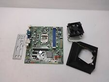Lenovo M81e H61M LGA 1155 Motherboard CPU RAM Combo Intel G620 2.6Ghz, 4GB RAM