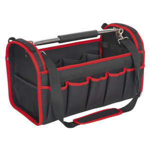 - Open Tool Storage Bag 500mm SEALEY AP505 by Sealey