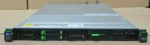Fujitsu Primergy RX200 S7 Six-Core E5-2620 2GHz 16GB Ram 2x 300GB HDD 1U Server