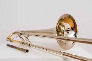 Rath R3 jazz tenor posaune trombone tromba wie King 3bpl Bach 36 Conn 78h