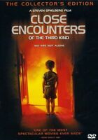 Close Encounters of the Third Kind  (2005, DVD NUOVO) CLR/CC/5.1/WS/ (REGIONE 1)