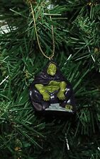 Spiderman, Green Goblin Christmas Ornament
