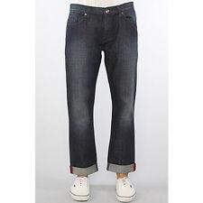 NWT Burton Weekender Denim Jeans Pant Indigo 31 NEW Rt:$70 Surf Skate Snowboard