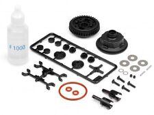 HPI Hot Bodies 1/10 Cyclone Pro 4 R10 TCX Universal CVD Rebuild Kit #75188 Oz RC
