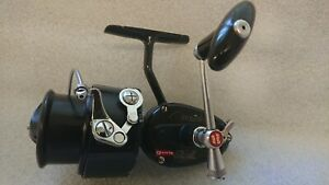"""VINTAGE MITCHELL MATCH AUTO-BAIL HIGH-SPEED FISHING REEL """"LOVLELY CONDITION"""""""