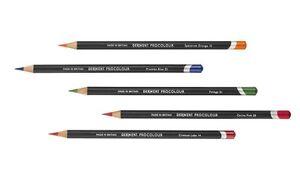 Derwent Procolour Professional Artists Colouring Pencils - 72 Colours Available
