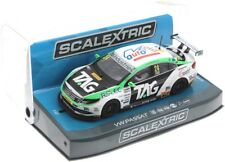 Scalextric 3918 VW Passat CC NGTC BTCC17 #24 HD