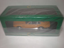 1/18 Cult Scale 1986 Aston Martin DBS yellow