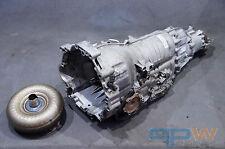 Audi A6 4F C6 4,2FSI V8 Quattro Automatik Getriebe KGZ Gearbox 6 Gang + Wandler