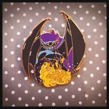 Disney Fantasia Chernabog Fantasy Pin; Night on Bald Mountain, villain, demon