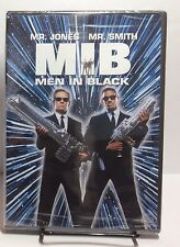 Men In Black 1997(Dvd,Widescreen & Fullscreen,2008)New-Free Shipping-Will Smith