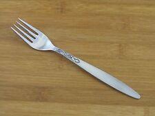 "Amefa Tulip Time Dinner Fork 7 3/8"" EXC Holland Stainless Flatware Silverware"