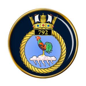 790 Marine Luft Schwadron, Royal Navy Anstecker Abzeichen