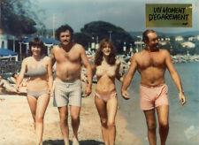 JEAN-PIERE MARIELLE VICTOR LANOUX UN MOMENT D'EGAREMENT 1977 PHOTO ORIGINAL #1