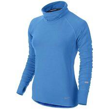 Nike Dri-Fit Sprint Fleece Pullover Sudadera Running Training Entrenamiento