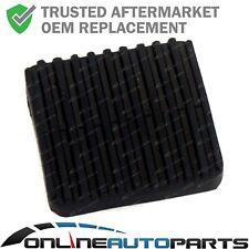 Brake or Clutch Pedal Rubber Pad suits Landcruiser BJ60 FJ60 FJ62 HJ60 HJ61