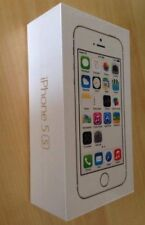 Apple iPhone 5s - 16GB - Gold Sealed (Unlocked) Smartphone