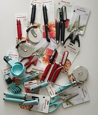 《NEW》KitchenAid Utensils Gadgets - Items Sold Separately