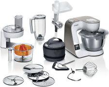 BOSCH Küchenmaschine MUM5XW40 MUM5, 1000 W, 3,9 l Schüssel, integrierte Waage, P