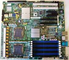 Intel BB5000PSLSATA S5000PSLSATA Dual LGA771 Sockets DDR2 Refurbished Board Only