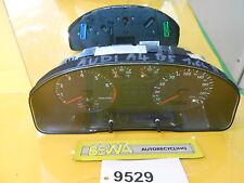 Tacho         Audi A4  8D2  B5       8D0919861H     Nr.9529/E