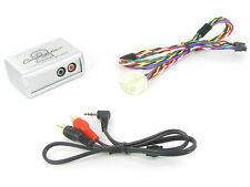 CTVHOX001 Honda AUX adapter Accord Civic Jazz S2000 car iPod iPhone MP3 adaptor