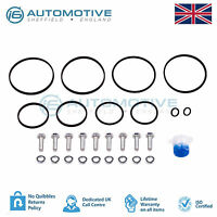 BMW Twin Double Dual VANOS seals repair / upgrade kit - M52 M54 M56 11361440142