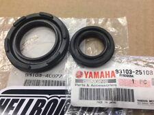 NEW Yamaha Banshee 350 YFZ350 ATV 1987-2006 main engine crankshaft seal set