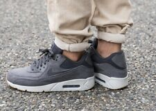 NIKE AIR MAX 90 ULTRA 2.0 LTR (924447 004) MENS TRAINERS VARIOUS SIZES