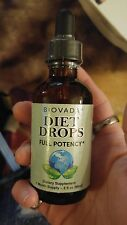 Biovada Diet Drops full potency