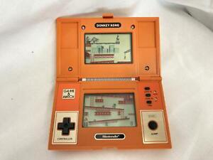 Nintendo Game & Watch Donkey Kong  Multi Screen