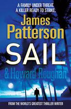 James Patterson - Sail (Paperback) 9780099538882