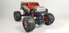 4WD FAST RC RADIO REMOTE CONTROL CAR 1/12 Off-Road Racing Monster Truck RTR TOY