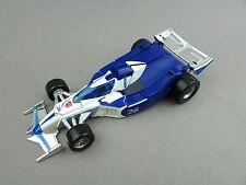 Transformers Henkei Mirage Complete Classics Deluxe C-04 Ligier Takara