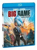 Big Game - Caccia Al Presidente - BluRay O_B002031