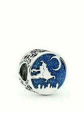 Pandora Disney Aladdin Magic Carpet Ride Charm 798039ENMX - S925 ALE - Genuine