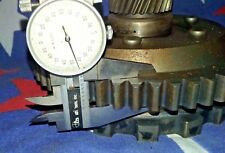 "CD4E Ford / Mazda Sprocket 54 Tooth .644"" Driven Gear big 2 inch sun gear"