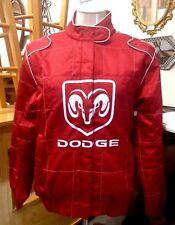 Chase NASCAR Jacket  Authentic Dodge  Evernham Motor sports #9 Womens Medium